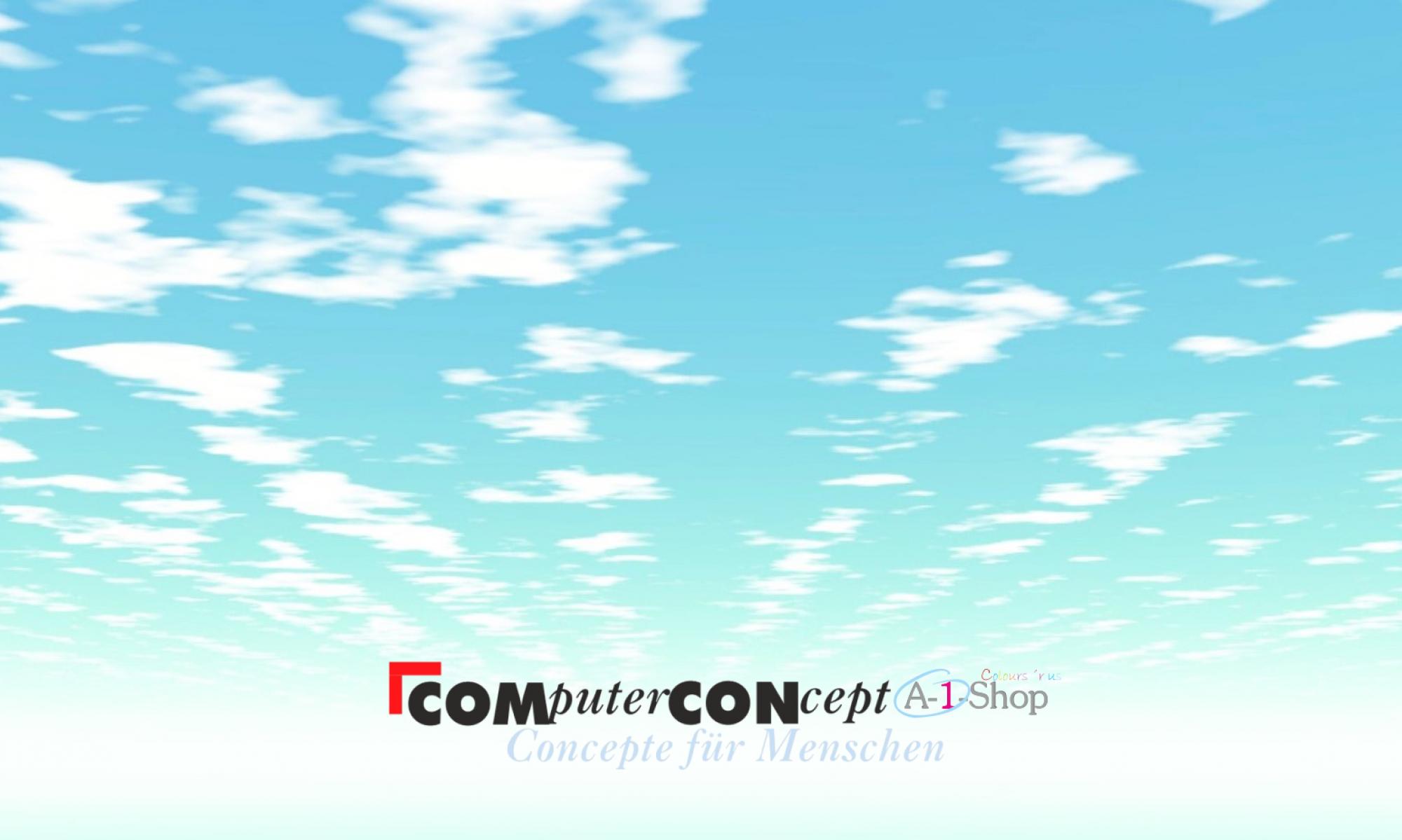 COMputer CONcept - Concepte für Menschen